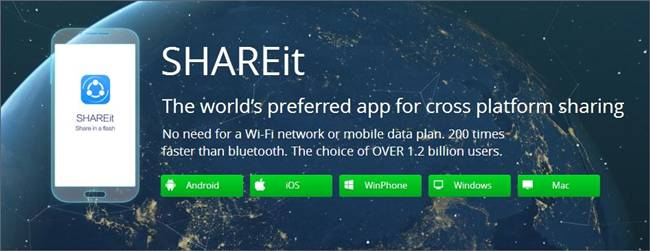 app-for-croos-platform-sharing