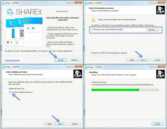 how-to-install-shareit-for-windows-8-8-1