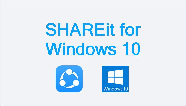 shareit uptodown pc
