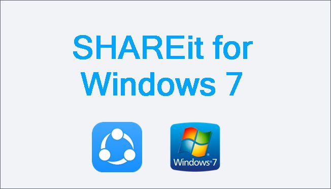 shareit-for-windows-7