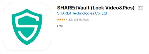 shareit-vault-for-ios
