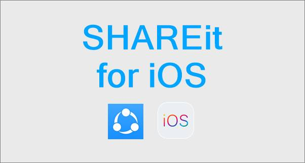 shareit-for-ios